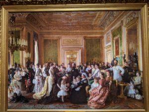 Queen victoria family portrait Queens Gallery Russia exhibition