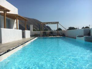 Daylight Hotel Santorini