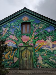 Free Copenhagen Christiania