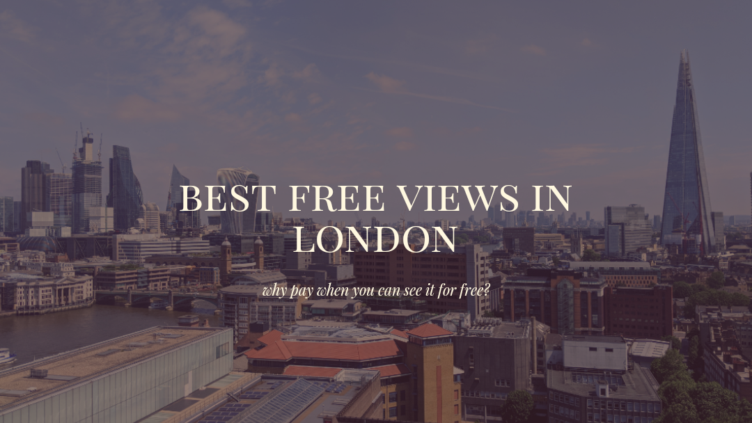 Free London Views