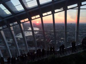 Skygarden free views London