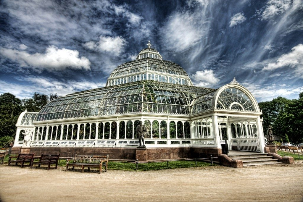 Sefton park things to do liverpool