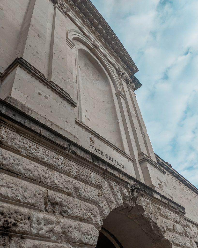 Tate Britain London Museum Lates