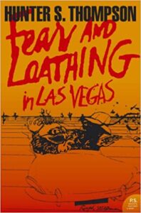travel fiction fear and loathing