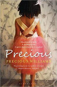 Precious black british author
