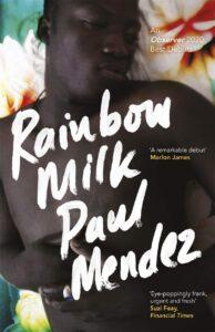 Rainbow Milk Black British Author