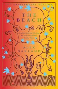 travel fiction the beach