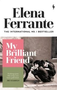 My brilliant friend travel fiction