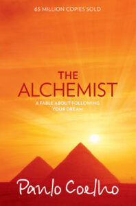 Alchemist travel fiction