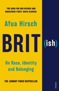 Afua Hirsch black british