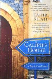 Caliphs house travel fiction