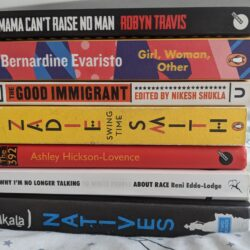 Black British books