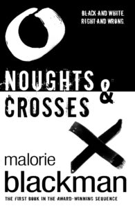 noughts and crosses black british